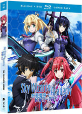 Sky Wizards Academy: The Complete Series [New Blu-ray] With DVD, Boxed Set, Su