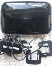 Netgear N150 Mbps 4-Port Wireless Router WNR1000v3 Good Used Condition