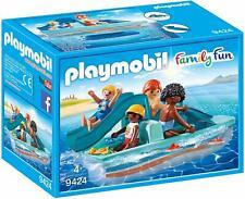 Playmobil Family Fun 9424. Patinete infantil. Más de 4 años.