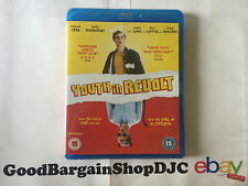 Youth In Revolt (Blu-ray, 2010) *New & Sealed*