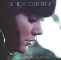 LINDA RONSTADT - THE PLATINUM COLLECTION NEW CD