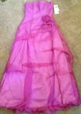 NWT Jessica McClintock Orchid Gown/Prom 5