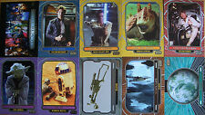Star Wars Galactic Files 2 Basic Set - 350 Cards