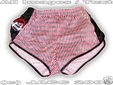 Nueva cosecha Mens XS SUB4 Nylon Mars 86 Londres Maratón Sprinter Pantalones Cortos NS161