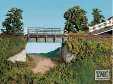 SS32 Wills Kit OO/HO Gauge Occupational Bridge & Stone Abutments Double Track
