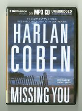 Harlan Coben - Missing You - Unabridged Audio Book MP3CD
