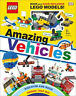LEGO Amazing Vehicles: Includes Four Exclusive LEGO Mini Models | DK