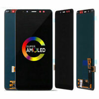 For Samsung Galaxy A8 Plus 2018 A730 A730F Display LCD Touch Screen Digitizer BT