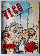 VECU n°10 de 1985; Les secrets du K.G.B.