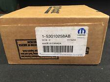 Mopar 53010258AB Power Steering Pump Pulley