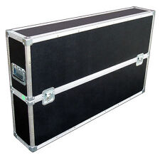 "50"" Plasma LED LCD FLAT SCREEN TV Travel/Storage ATA Style Case - Light Duty"