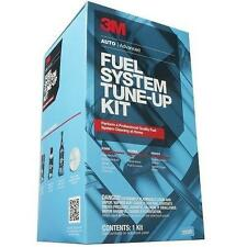 NEW 3M AUTO FUEL SYSTEM TUNE UP KIT CLEANS RESTORES PROTECTS 39089 INTAKE