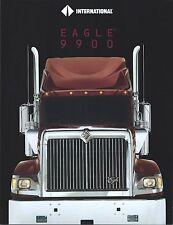 Truck Brochure - International - Eagle 9900  (T1874)