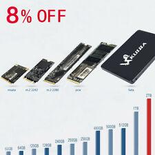 """SSD mSATA 2.5"""" M.2 2242/2280 64GB120GB 240GB 500GB  Solid State Drive SATA 3"""