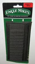 Uncle Mike/'s 88451 Black Nylon Folding Rifle Cartridge Carrier 10 Cartridges