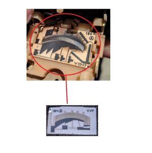Resistor Card Fuel Level Sensor For OPEL Vectra A