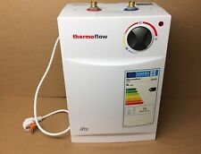 Untertischgerät 5 Liter Kleinspeicher Boiler Wasserboiler Niederdruck EEK: A