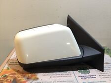 2007 Ford Edge Right Passenger Side Used Power Door Mirror Heated Memory Lamp
