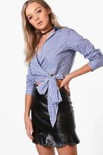 Camisas y tops de mujer blusa de color principal azul Talla 36