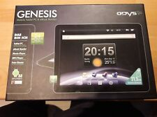 Odys Genesis Tablet PC, 8,4 Zoll, Touch Display