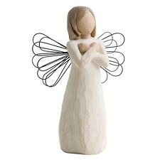 Willow Tree 26110 Sign for Love Figurine