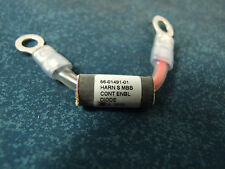 Diode   2010 Zero S Electric
