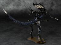 Aliens vs Predator Kaiyodo Revoltech Alien Queen PVC Cosplay Action Figure Gift