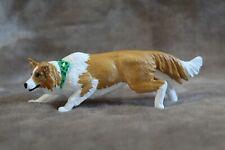 Safari Hund Passend zu Modellpferd Repaint Repainted