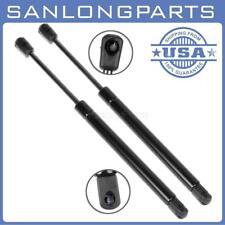 Trunk Lid Lift Support-Tuff Support Rear WD EXPRESS fits 02-10 Lexus SC430