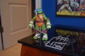 TMNT Ninja Turtles 2012 Nickelodeon Series LEONARDO Figure