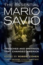 The Essential Mario Savio: Speeches and Writings that Changed America