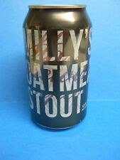 New listing Rare Craft Milly'S Oatmeal Stout Beer Can Stark Brewing Manchester New Hampshire