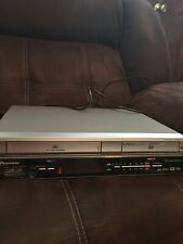 Pioneer Dvr Rt 500 Dvd Vhs / Recorder Combo Unit No Remote. Tested Works