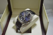 ETERNA 1948 Legacy GMT Blue Dial Automatic Men's Watch