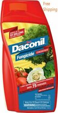 GardenTech  Daconil  Concentrated Liquid  Fungicide  16 oz., New