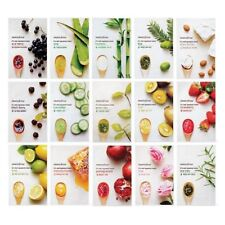 [Innisfree] It's Real Squeeze Mask Sheet x 15 sheets