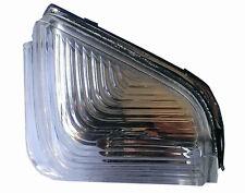 Dodge Sprinter Mercedes mirror mounted side marker light lamp RH