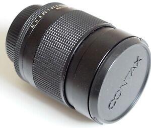 Contax Carl Zeiss Distagon 35mm 1.4 AEG lens | CY AE Germany 35/1.4 35 f1.4
