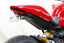 2018-2019 Ducati Monster 659 Fender Eliminator Kit. Monster 659 Tail Tidy.
