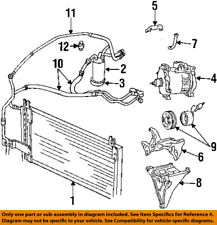 Car AC Hoses   Fittings for    Dodge      eBay
