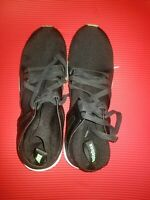 Puma Mint 29 Bog Limitless Sole Box Black Men 13 Us No.71165 Nice condition