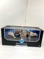 Mcfarlane DC Multiverse Dark Knights: Batman Death Metal Batcycle *IN HAND*