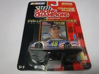 Racing Champions Jimmie Johnson Chase The Race 2002 1:64 Scale 120618AMCAR2