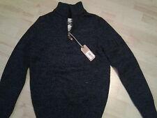 Superdry Cotton Zip Neck Jumpers & Cardigans for Men