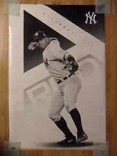 MLB Baseball Poster Alex Rodriguez New York Yankees