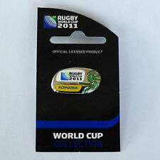 Rugby World Cup RWC 2011 Romania Country Pin