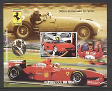 Niger 1998 CARS/Ferrari/CARS/Motor Racing shtlt n12190