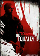 The Equalizer DVD (2015) Denzel Washington