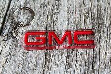 GMC keychain SIERRA ACADIA CANYON TERRAIN YUKON key fob key ring
