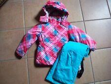 COMPLETO BABY NEVE ICEPEAK RHEA KD 3/4 ANNI
